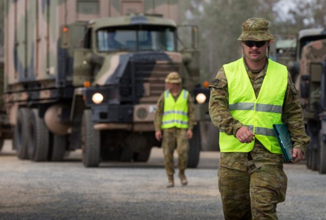 Australian army to be deployed on domestic soil during future terrorist attacks