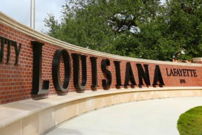 Authorities in Lafayette, La., said a female student made a false police report on Wednesday alleging that she was assaulted and robbed by two men, in what was initially labeled a hate crime, near the campus of the University of Louisiana-Lafayette. The 18-year-old woman will likely face a charge of filing a false report, officials said. Photo courtesy University of Louisiana at Lafayette
