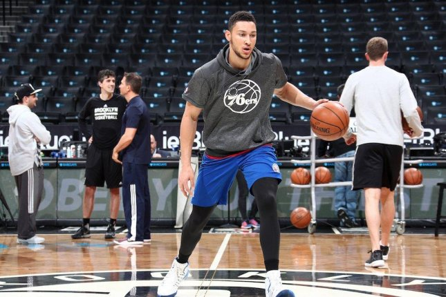 Ben Simmons wants to be 76ers' starting point guard