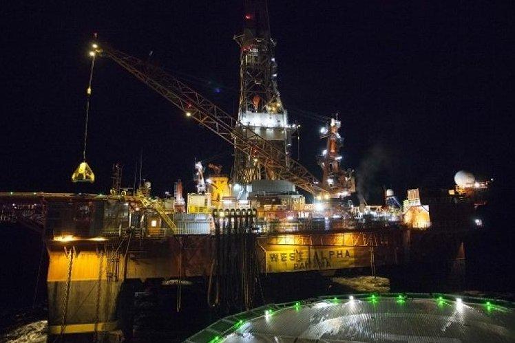 Rosneft's Q1 profit up sevenfold as oil market starts to rebalance