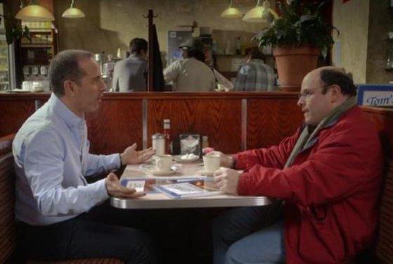The Seinfeld Reunion