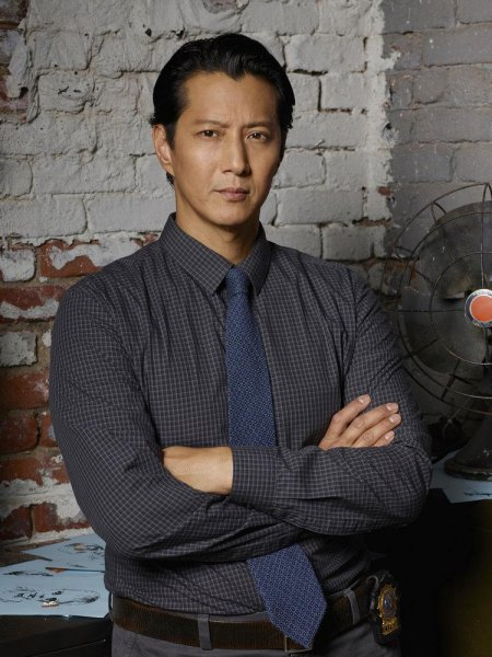 Season 2 of Will Yun Lee's supernatural drama Falling Water begins on USA Network Saturday. Photo by Bruno Dayan/USA Network