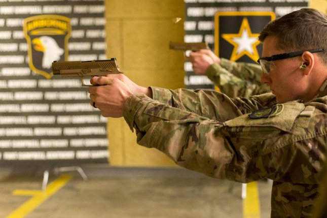 Atlantic Diving Supply awarded $49 million for M17, M18 holsters