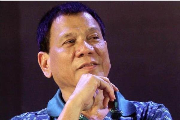 Philippine president Rodrigo Duterte called for the Islamic State-linked group Abu Sayyaf, responsible for several kidnappings in the southern Philippines, to be destroyed after militants beheaded an 18-year-old hostage. Photo courtesy of Malacañang Photo Bureau/Government of the Philippines