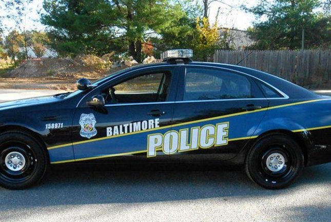 Seven Baltimore City police officers have been arrested and indicted for a racketeering conspiracy, the U.S. Department of Justice announced Wednesday. Photo by GoBlue85/Wikimedia Commons