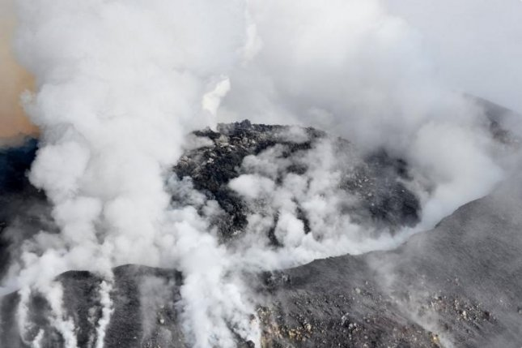 Mexico's Colima volcano eruptions lead to evacuations, exclusion zones