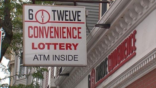 Man upset with 7-Eleven opens 6-Twelve across street