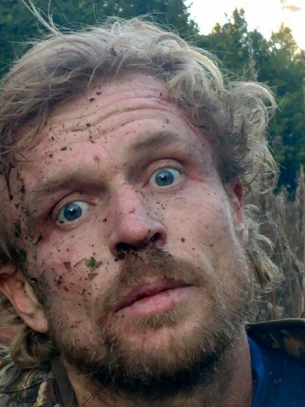 South Carolina police capture fugitive Christopher Nicholas