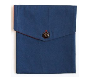 Madoff's clothes made into iPad cases