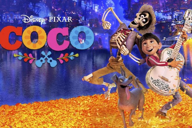 Disney-Pixar's Coco is coming to Netflix in May. Photo courtesy of Netflix