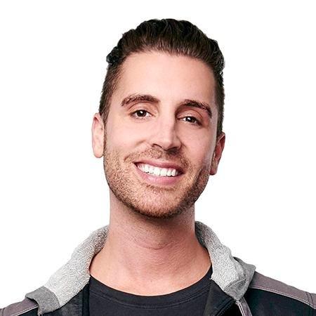 American Idol Season 14 winner Nick Fradiani. FOX