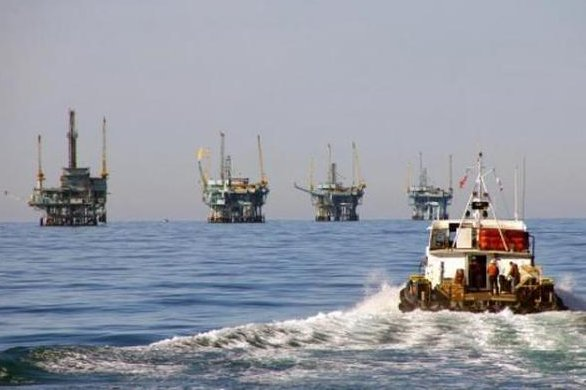 Critics of Trump-era energy policies sound the alarm early over a House measure that would overhaul regulations for offshore oil and gas work. Photo courtesy of the U.S. Department of the Interior
