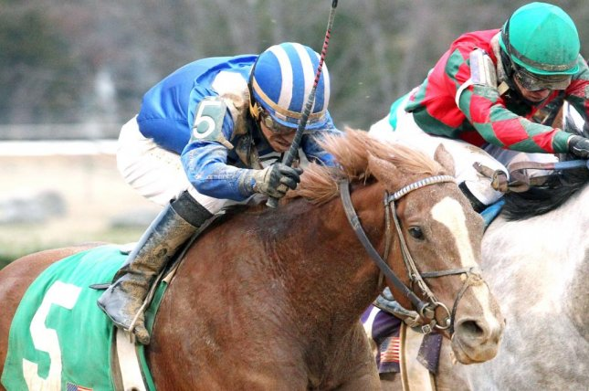 Mufajaah wins Bayakoa Handicap at Oaklawn Park 2/15