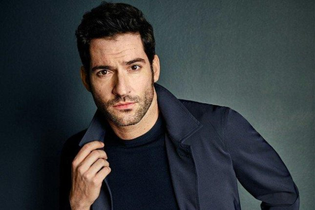 Tom Ellis' show Lucifer has been renewed for a fourth season. Photo courtesy of divulgação/Wikimedia Commons