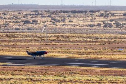 The Australian government and Boeing announced plans Tuesday to developthree more Loyal Wingman drones. Photo courtesy of Boeing