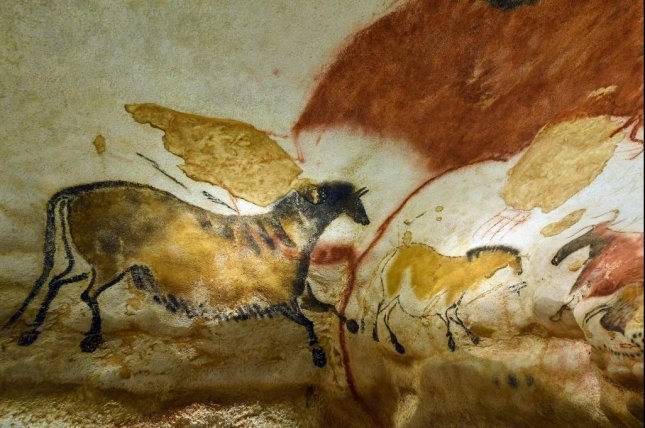 New research suggests some cave painting sites may have been chosen for their acoustic qualities. Photo by Caroline Blumberg/European Pressphoto Agency