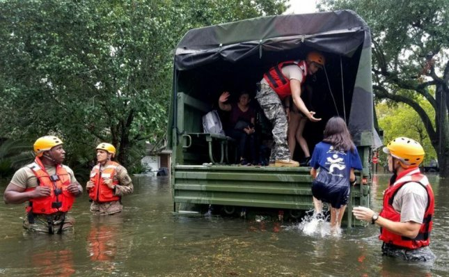 The Pentagon announced partnerships on Thursday to employ artificial intelligence for use in natural disasters and humanitarian assistance. Photo courtesy of U.S. Army