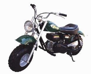 Baja motorsports dirt bikes recalled upi baja motorsports mini bike courtesy of the us consumer product safety commission sciox Gallery