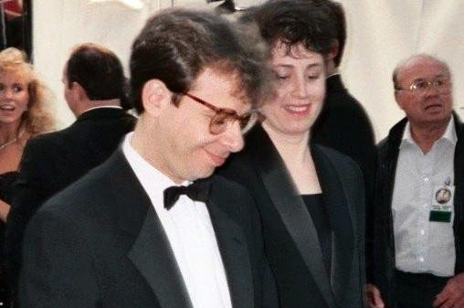 Rick Moranis was assaulted this week in New York City. Photo by Alan Light/Wikimedia Commons