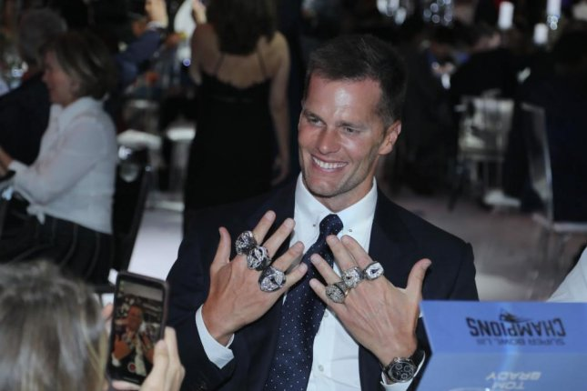 Image result for tom brady rings