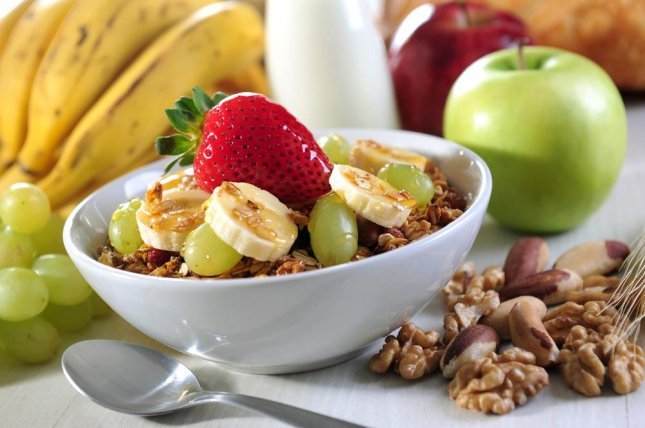 A new study of European dietary habits said that higher fiber consumption can lower the risk of developing type 2 diabetes. Fiber derived from grains, or cereal fiber, was shown in the study to be more beneficial than fiber from vegetables. Photo: Marcelo_Krelling/Shutterstock