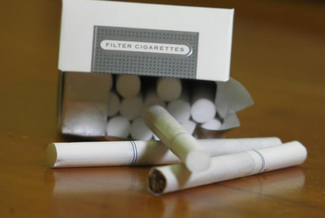 According to a newly published study, light cigarettes appear to be largely to blame for an increase in cases and deaths of a type of lung cancer known as adenocarcinoma. Photo by Ohio State University Comprehensive Cancer Center-Arthur G. James Cancer Hospital and Richard J. Solove Research Institute