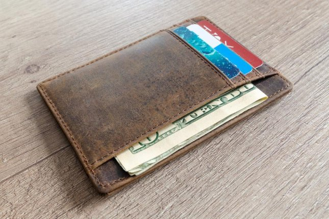 A wallet lost byPaul Grisham while he was serving in the U.S. Navy in Antarctica in 1967 was returned to him after it was found decades later during a building demolition project. Photo by Goumbik/Pixabay.com
