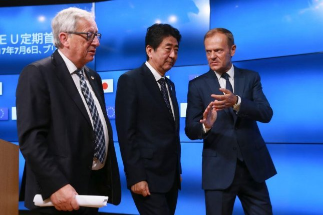 EU, Japan set to reach trade deal