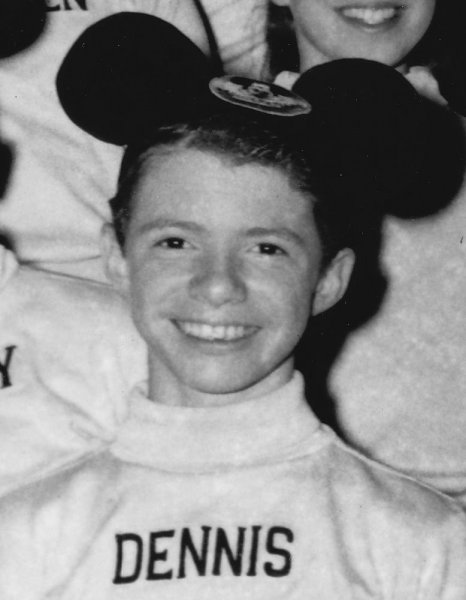 A body has been found at the Oregon home of missing, former Mouseketeer Dennis Day. Photo courtesy of Wikimedia Commons