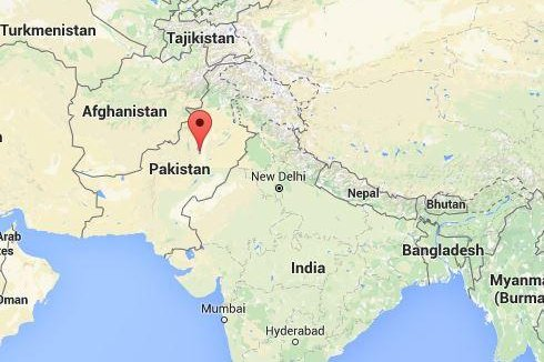 Dozens killed after eating poisonous sweets in Pakistan