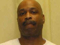 Clarence Carter, as seen in a photo released by the Ohio Department of Corrections.