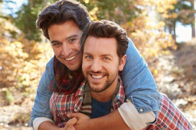 Researchers discovered five specific genetic variants that were significantly associated with same-sex behavior, but when combined these variants explained less than 1 percent of any person's attraction to their own gender.Photo courtesy of HealthDay News