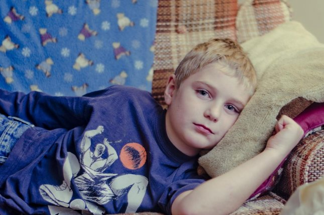 In Kids With Autism Short Questionnaire >> Study Short Questionnaire May Detect Gi Disorder In Autistic