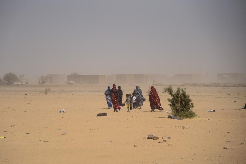 The Sahel region of Africa is experiencing an unprecedented upsurge in terrorism, a top U.N. official said this week. File Photo by Nicolas Remene/EPA-EFE