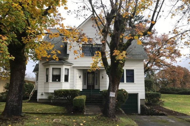 Look: Bella Swan's house from 'Twilight' available for