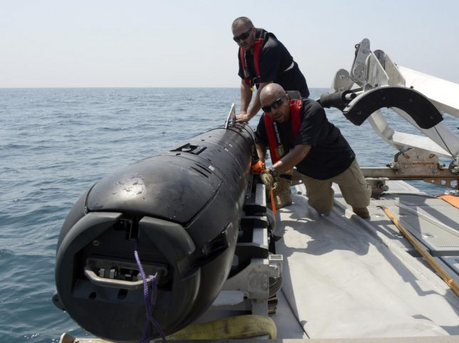 Hydroid gets $7 million underwater drone contract modification