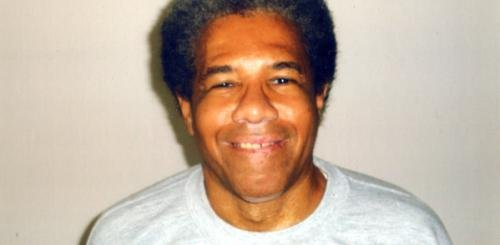 The release of Albert Woodfox was delayed yet again by an appeals court. Photo courtesy Amnesty International