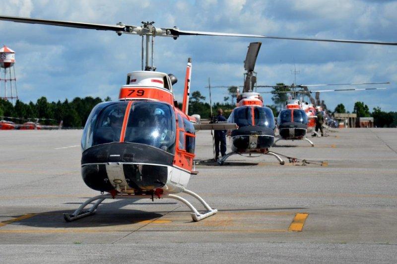 L-3 tapped for TH-57 Sea Ranger support - UPI com