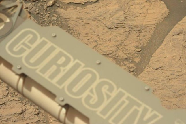 Curiosity is currently exploring Glen Torridon, a region rich in clay minerals. The rover is taking a break from drilling, however, while scientists investigate why its computer rebooted spontaneously. Photo by NASA/JPL