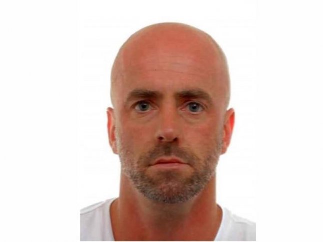 Authorities in Belgium on Sunday discovered the body of Jurgen Conings,a far-right extremist, who threatened the nation's top COVID-19 doctor. Photo courtesy Belgium Federal Police
