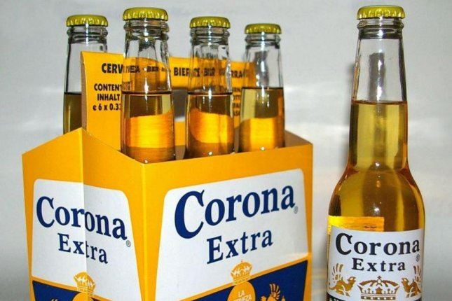 Constellation Brands plans to meets its demand for its imported beers from Mexico, including Corona Extra, with the purchase of a brewery in Obregon from Anheuser-Busch InBev NV. Photo by N-Lange.de/Wikimedia Commons