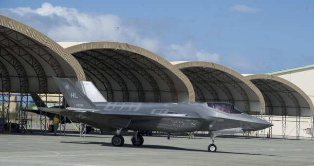 Dozen F-35A stealth fighters set for 6-month deployment to Okinawa