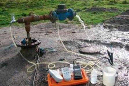 Shale gas a common-sense energy choice, London says