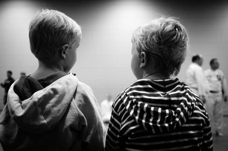 Study finds prenatal, postpartum depression may not impact children