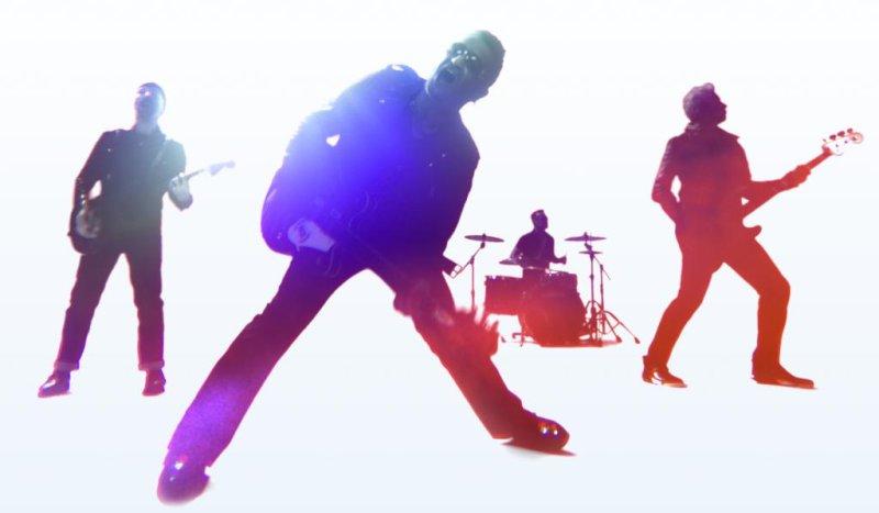(Apple/U2)