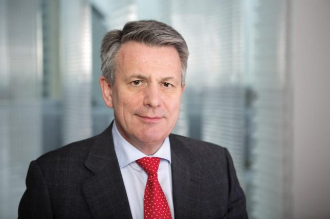 Royal Dutch Shell Chief Executive Officer Ben van Beurden says divestments and cost-cutting efforts have paid off with exception gains for the first quarter. Photo courtesy of Royal Dutch Shell