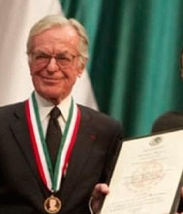 Mexican news anchor Jacobo Zabludovsky dead at 87 - UPI com