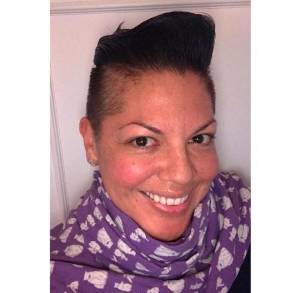 Sara Ramirez will play a political strategist in Madam Secretary Season 4. Photo by Sara Ramirez/Instagram