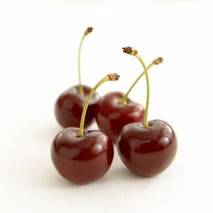 Bing cherries may help prevent heart disease, reduce inflammation