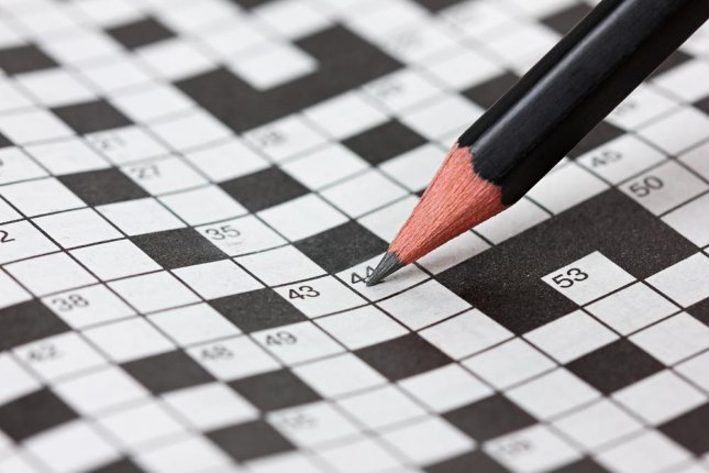 A 91-year-old German woman filled in a piece of crossword puzzle-themed art with a ballpoint pen while on a senior citizens tour to Nuremberg's Neues Museum. The museum said the work can be restored and that the woman was reported to authorities for insurance purposes. 